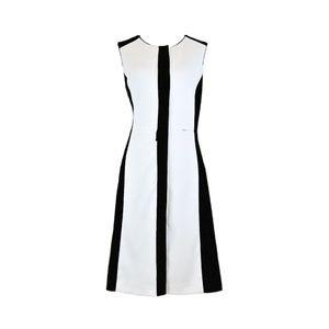 Vince Camuto Ying Yang Dress